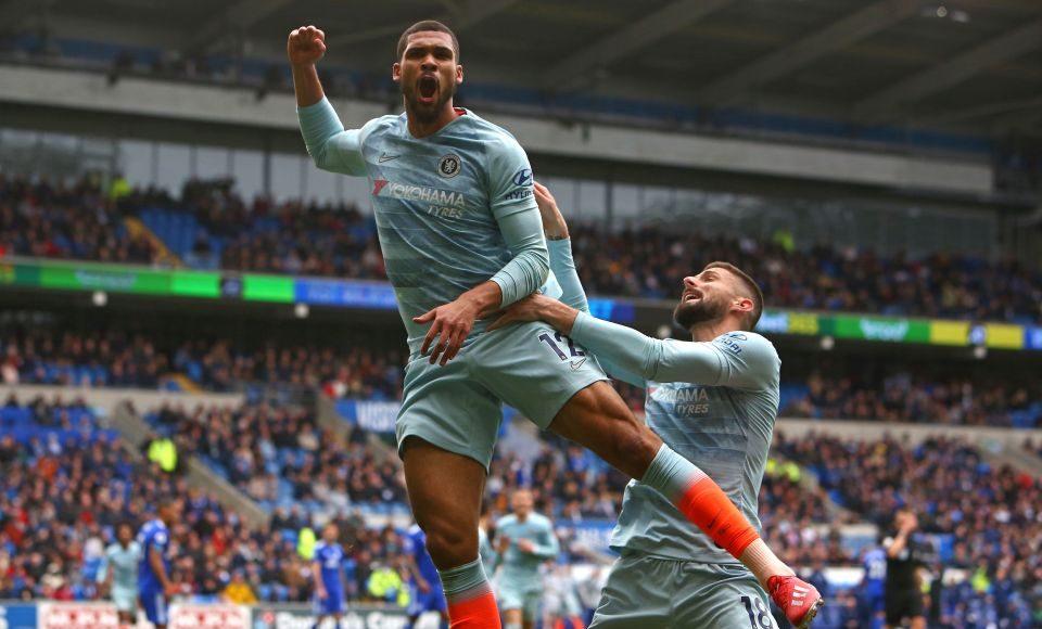 Đội hình dự kiến Chelsea - Brighton: Liệu Sarri có thể chen chân vào top 4? - Bóng Đá