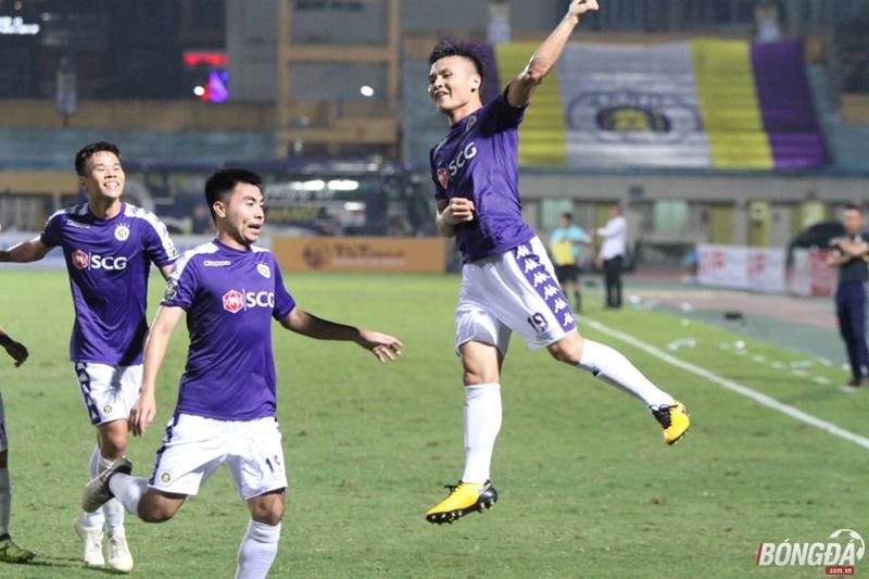Hà Nội FC mạnh đến mức nào ? - Bóng Đá