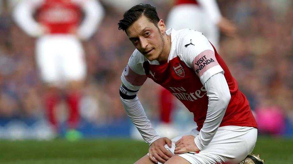 Đây sẽ là nhân tố dẫn đến chiến thắng cho Arsenal - Bóng Đá
