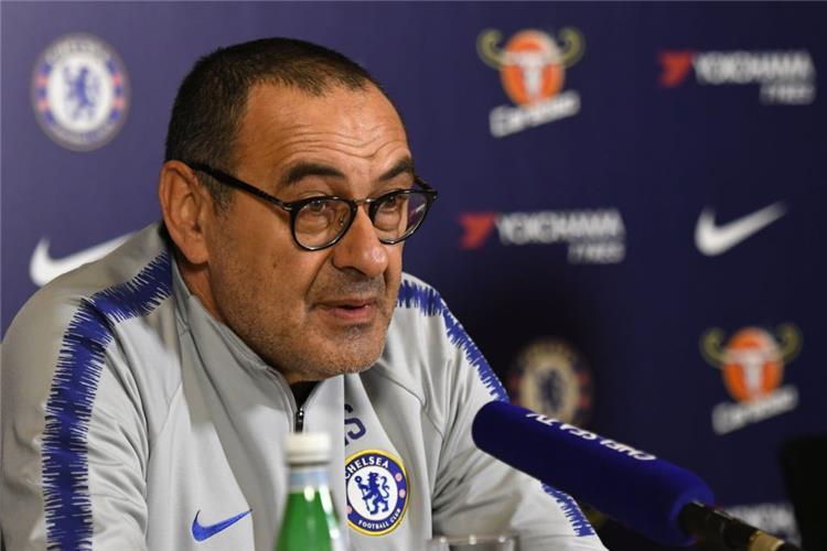 Chelsea thêm một cái tên nữa vào danh sách thay thế HLV Sarri - Bóng Đá