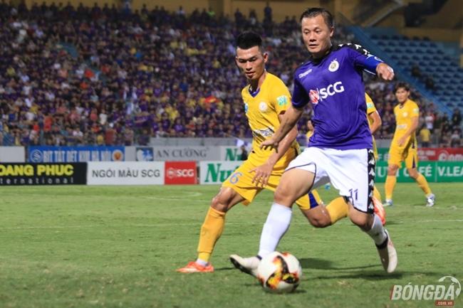 Hà Nội FC: Thử thách chỉ vừa bắt đầu, đường dài mới biết ngựa hay! - Bóng Đá