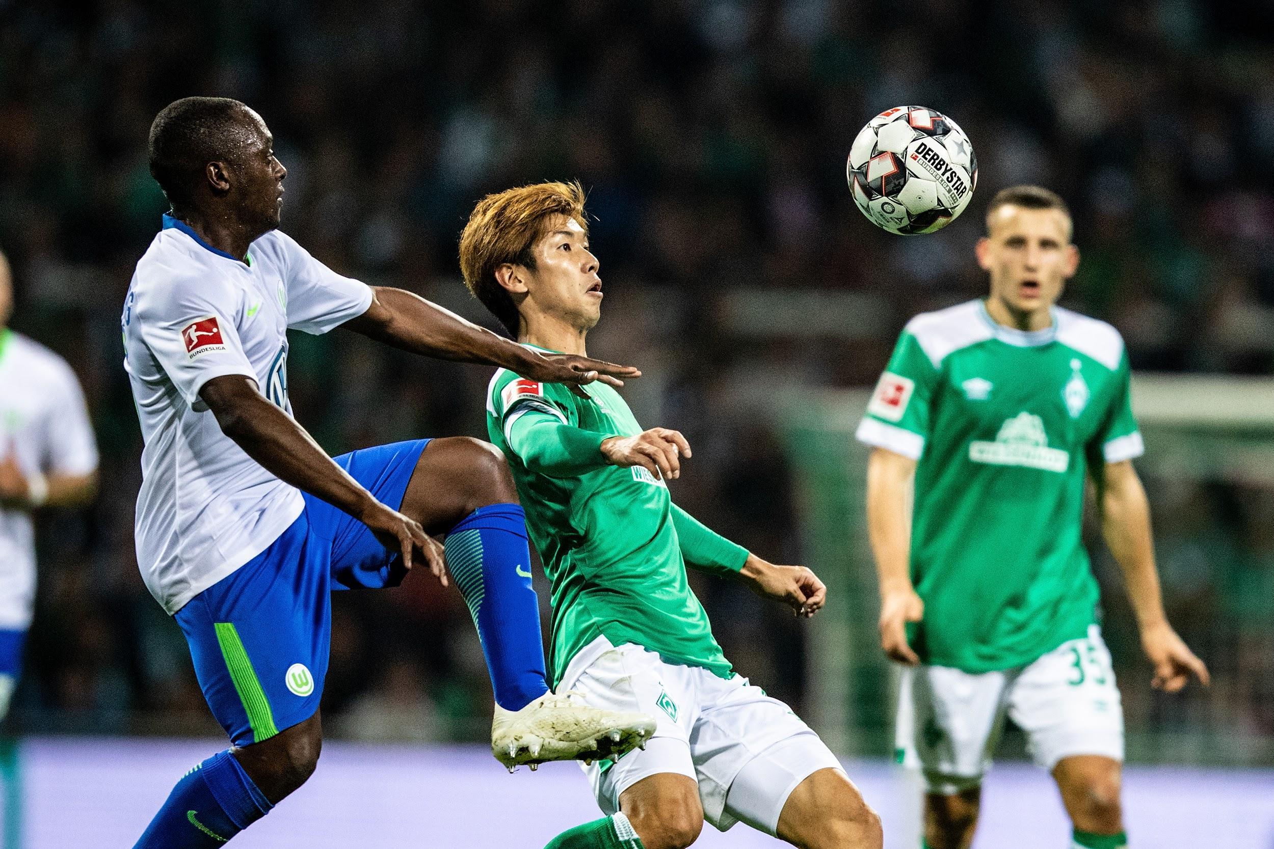 Những ngôi sao châu Á ở Bundesliga - phần 1 - Bóng Đá