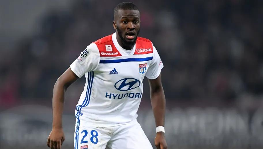 Chelsea gia nhập cuộc đua giành hàng hot của Lyon - Bóng Đá