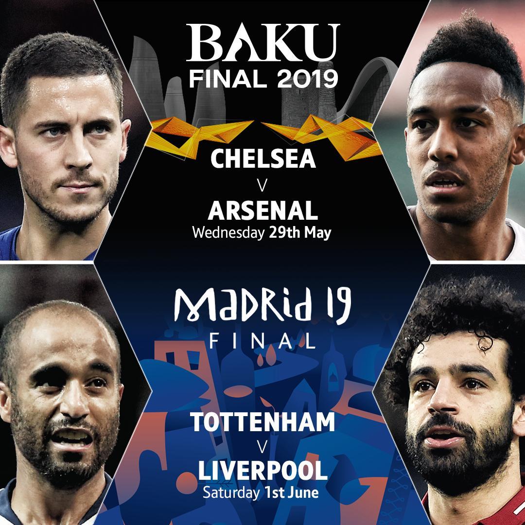 Những điểm nhấn của mùa giải 2018/19 tại Châu Âu - Bóng Đá