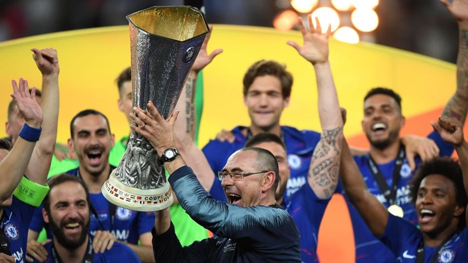Maurizio Sarri: Một người Italia đúng nghĩa ở Chelsea - Bóng Đá