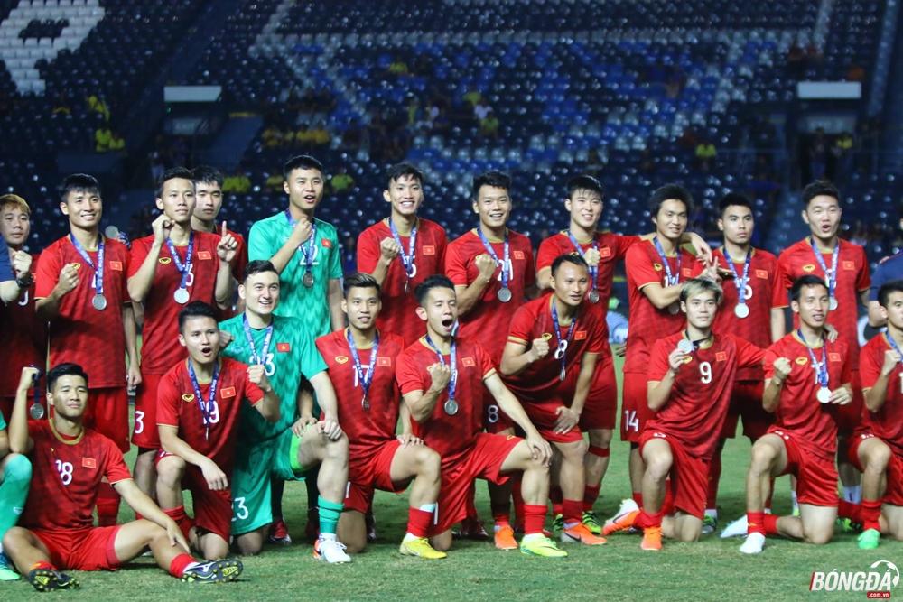 Đội tuyển Việt Nam: Hàng công kém duyên,
