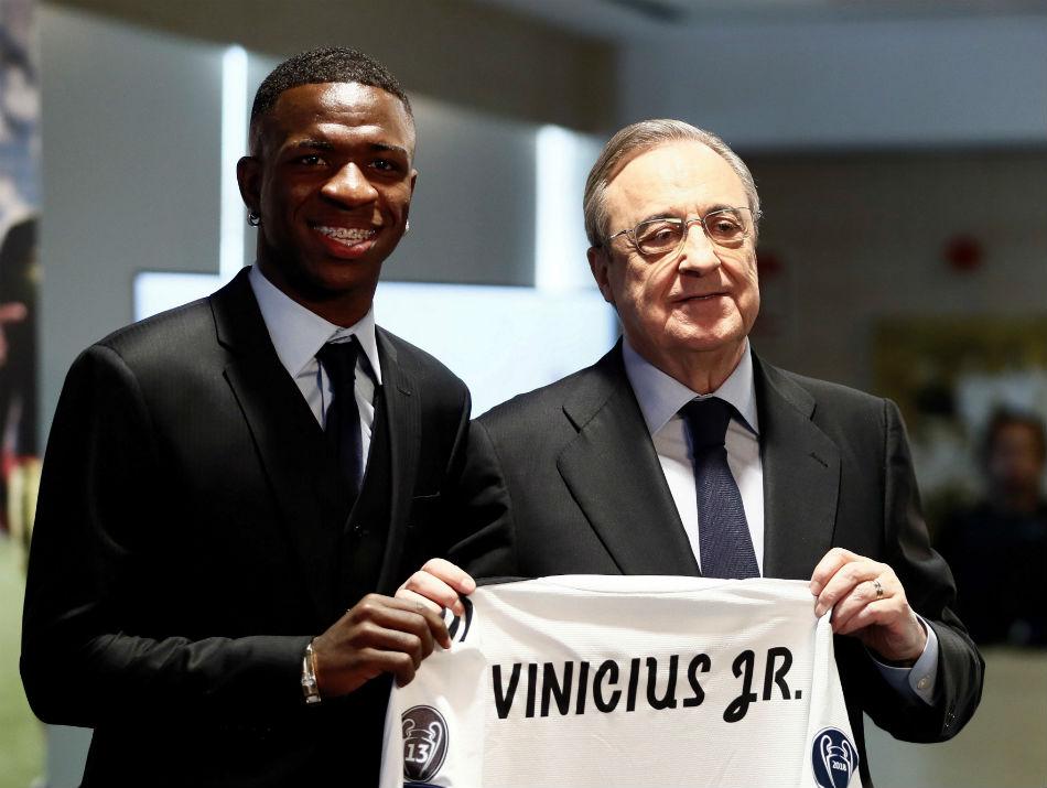 5 yếu tố quyết định trong chuyển nhượng sẽ giúp vực dậy Real Madrid - Bóng Đá