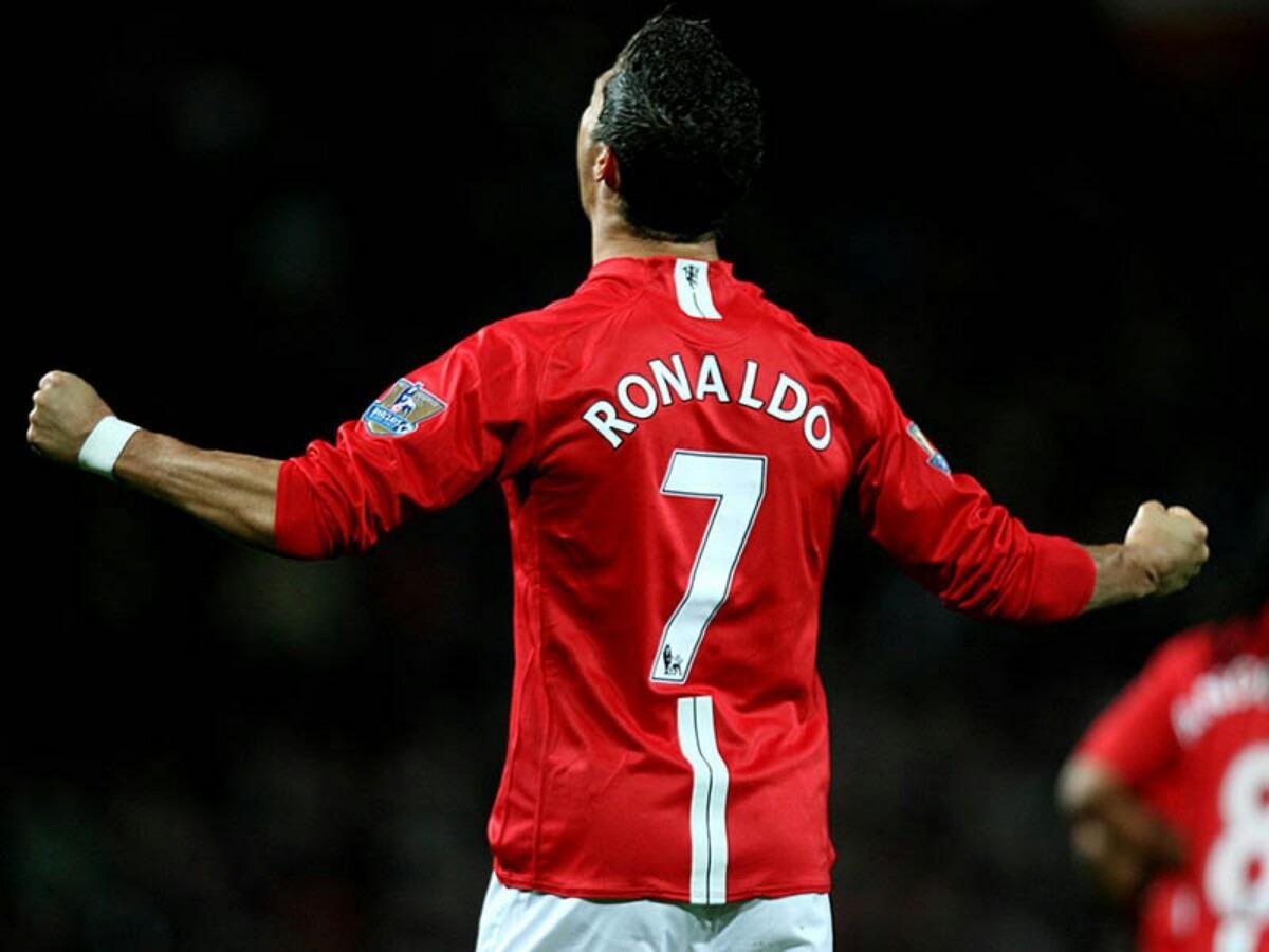 Từ khi Cristiano Ronaldo chuyển sang Real Madrid, 7 thứ này trong lịch sử bóng đá đã được thay đổi - Bóng Đá