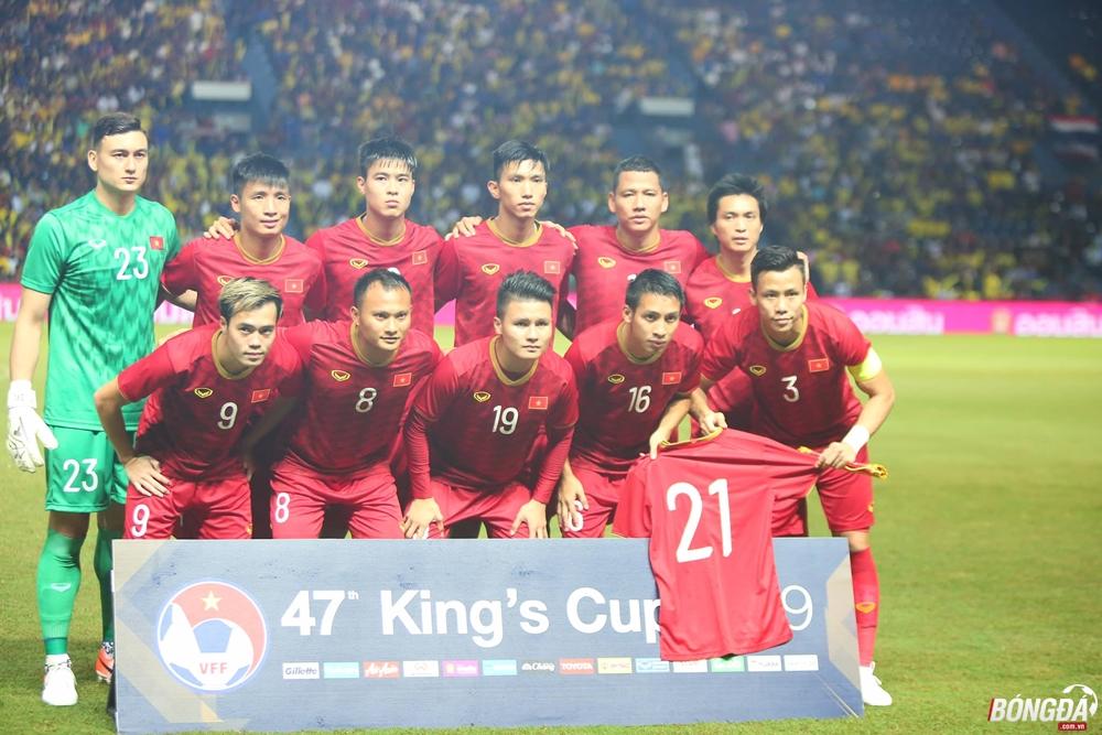 Hà Nội FC và Bình Dương càng thi đấu thành công, bóng đá Việt Nam càng rủi ro cao - Bóng Đá
