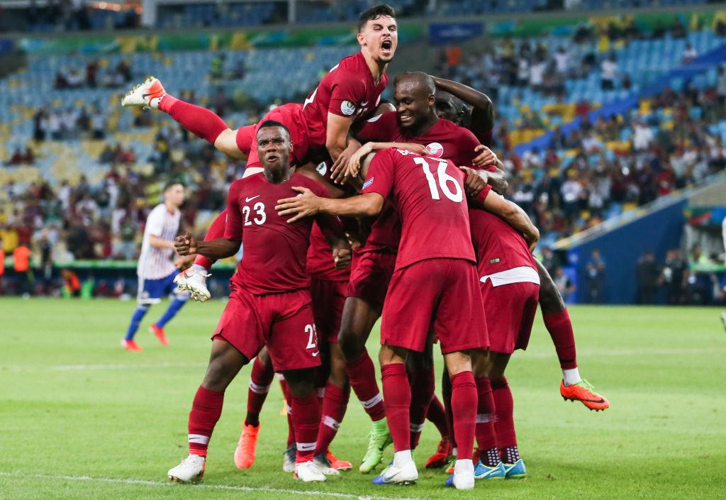 Không phải Việt Nam, đây mới là đội bóng châu Á có bước tiến thần tốc - Bóng Đá