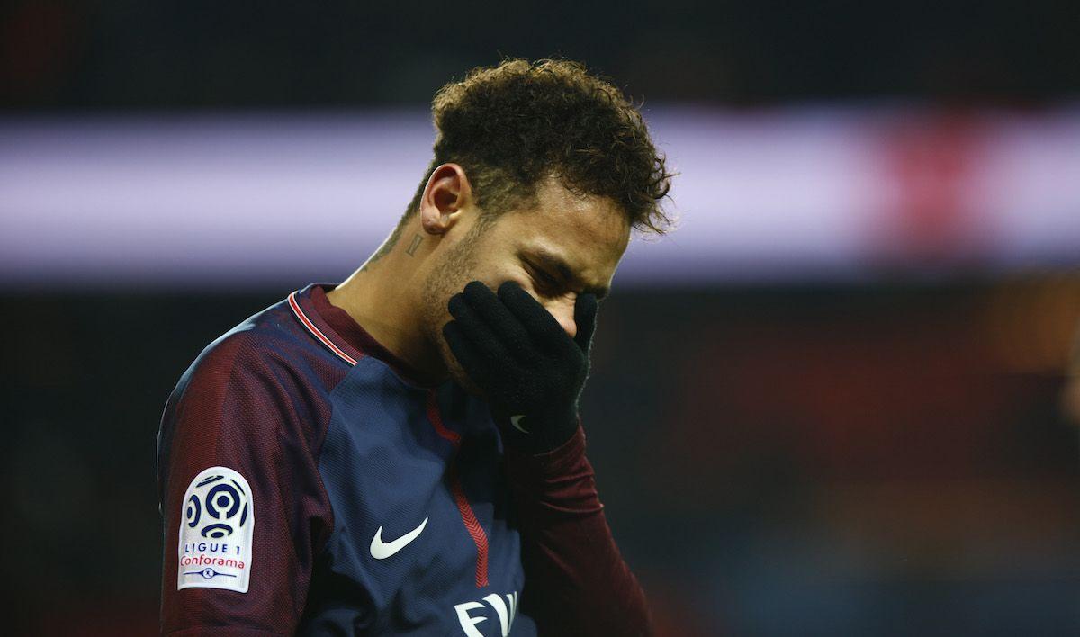 Chính thức: PSG đã thất bại trong thương vụ Neymar - Bóng Đá