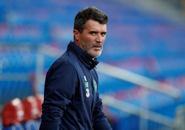 Roy Keane bị đội hạng Nhất sa thải chỉ sau 5 tháng - Bóng Đá