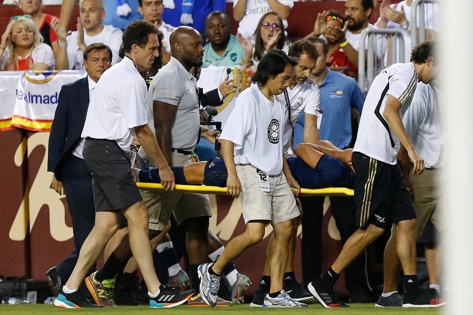 Asensio nghỉ 9 tháng: Cơn ác mộng của Zidane! - Bóng Đá