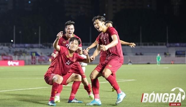 Làm được 3 điều này, thầy trò HLV Park Hang-seo sẽ gặt Vàng SEA Games - Bóng Đá