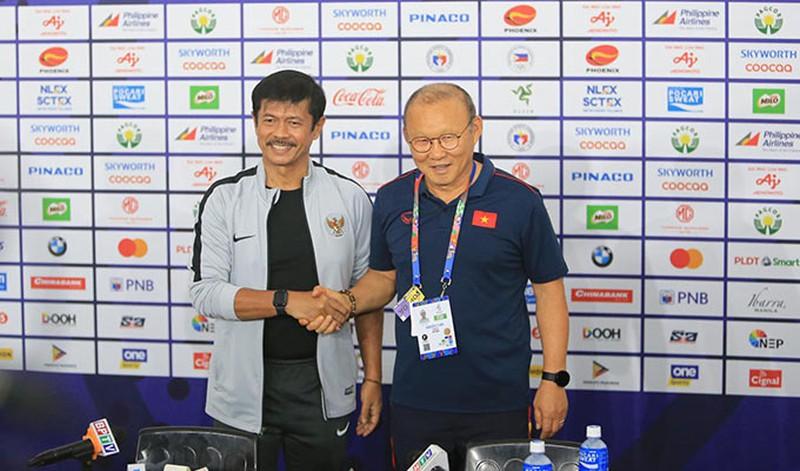 """Những người bị """"việt vị sâu"""" khi U22 Việt Nam vô địch SEA Games - Bóng Đá"""