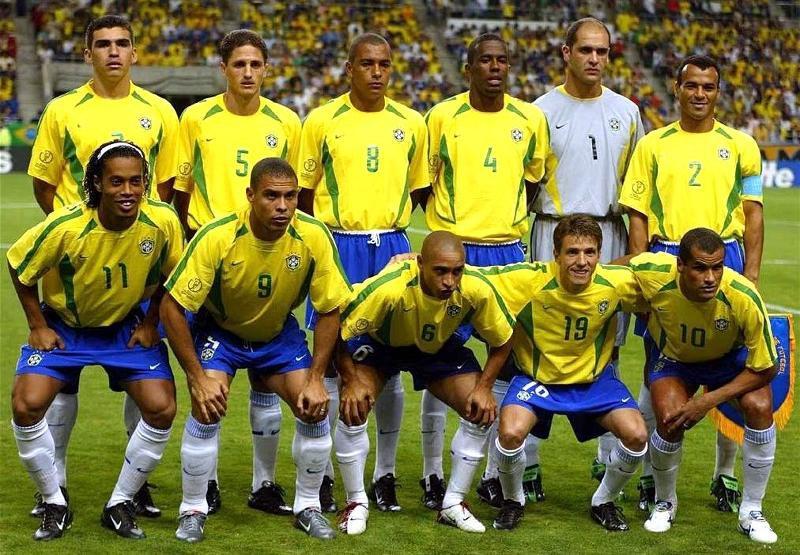 Ăn vạ thô thiển tại World Cup, Rivaldo mất tất cả danh vọng - Bóng Đá