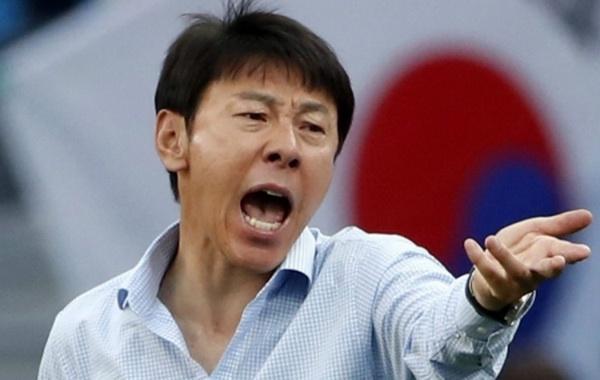 HLV Hàn Quốc nổi giận vì người Indonesia bảo thủ, không lắng nghe - Bóng Đá