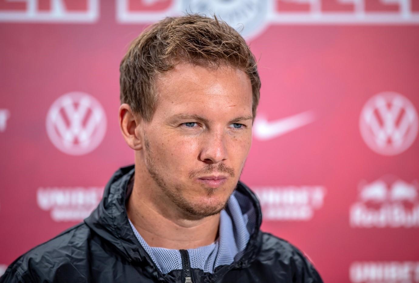 Julian Nagelsmann và tham vọng của RB Leipzig