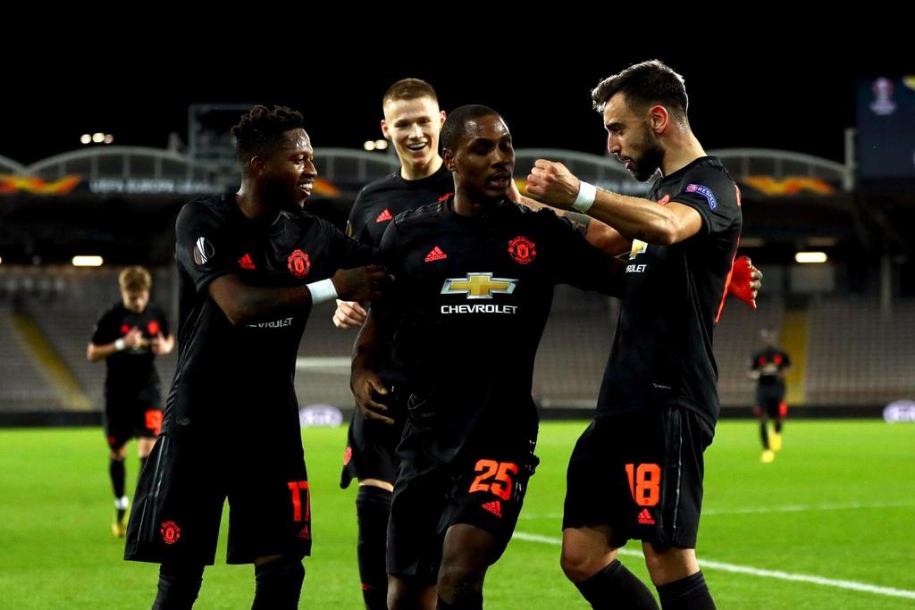 MU dự Champions League theo kịch bản nào khi Man City thoát án phạt - Bóng Đá