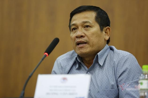 Ông Dương Văn Hiền không từ chức, có giải pháp lạ cứu