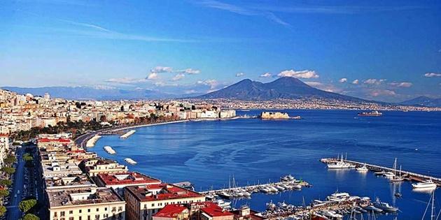 Tiếng nói bạn đọc: Khi nhắc đến Napoli…