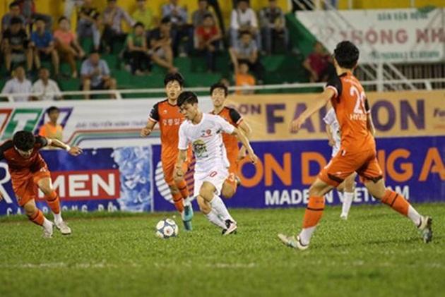 Công Phượng cần cải thiện gì sau bàn thắng vào lưới U21 Gangwon?