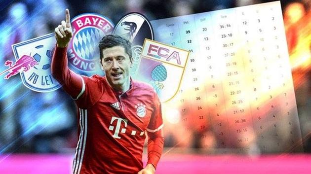 Bayern Munich sẽ thế nào nếu không có Robert Lewandowski?