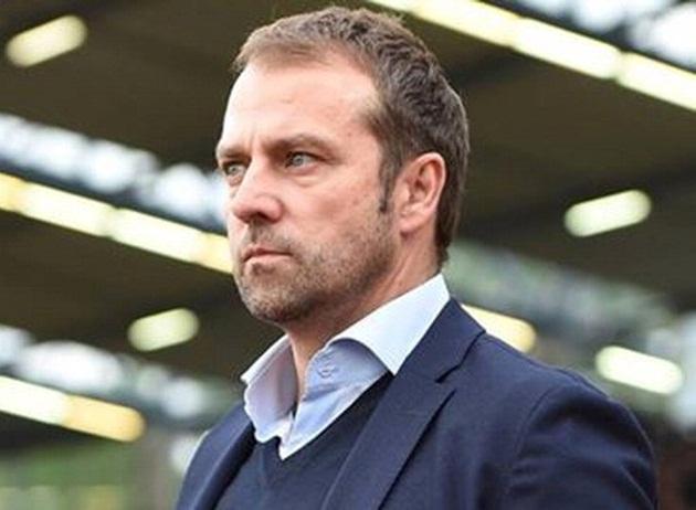 Hansi Flick sẽ trở thành Giám đốc thể thao Bayern Munich?