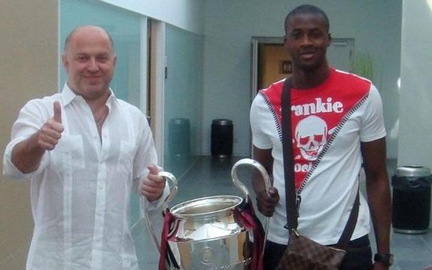 Seluk – Toure: Đừng xem Pep Guardiola và Jose Mourinho là kẻ khờ - Bóng Đá