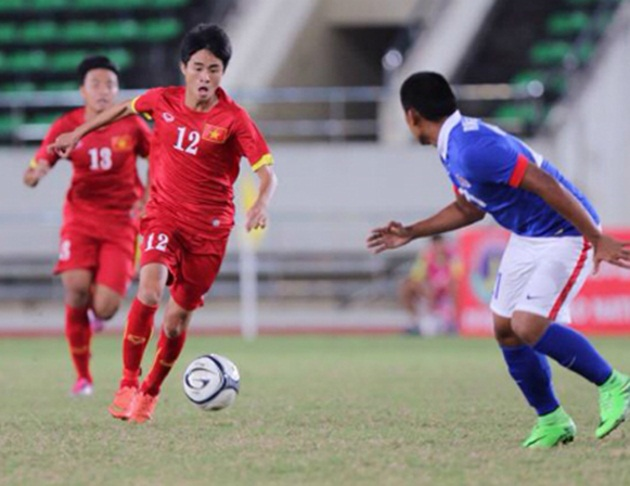 HLV Hoàng Anh Tuấn mừng vì U20 Việt Nam… thua trận - Bóng Đá