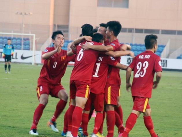 Người Việt Nam hãy tin U20 Việt Nam! - Bóng Đá