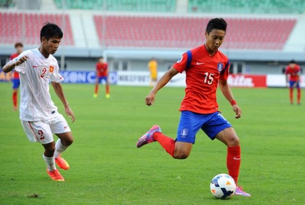 """U20 World Cup """"rùng mình"""" trước sự trỗi dậy mạnh mẽ từ châu Á (Phần 1) - Bóng Đá"""