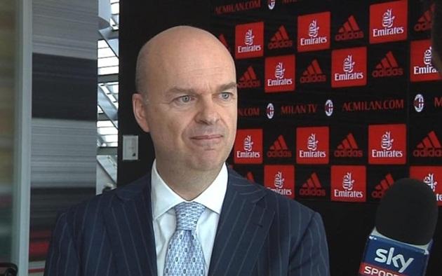 Đối thoại CEO AC Milan: 'Raiola và Donnarumma khiến CLB mất trắng 100 triệu euro' - Bóng Đá