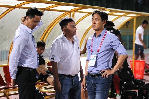 Long An chiêu mộ thành công tiền vệ U20 Việt Nam