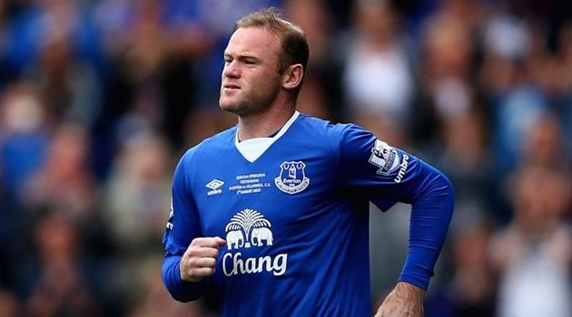 Wayne Rooney – Huyền thoại trong tôi - Bóng Đá