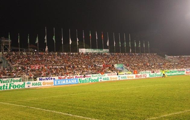 Điểm tin bóng đá Việt Nam sáng 12/07: Lộ giá vé tối thiểu xem Công Phượng và các đồng đội - Bóng Đá
