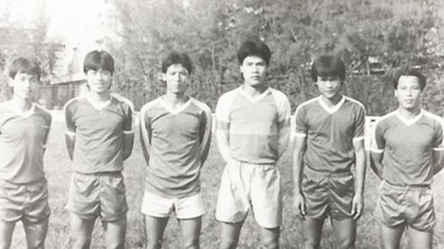 """Nam Định đem hai chữ """"truyền thống"""" trở lại với V-League - Bóng Đá"""