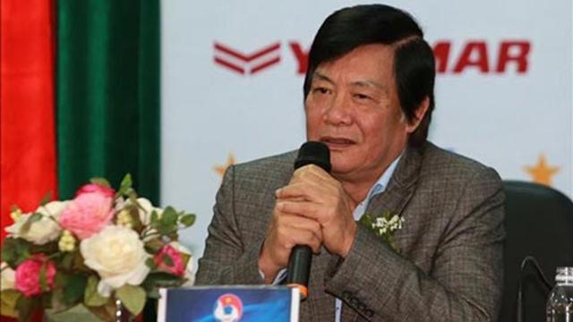 """Chuyên gia Nguyễn Sỹ Hiển: """"Gặp Hàn Quốc sẽ đánh giá được thực lực của U22 Việt Nam"""" - Bóng Đá"""