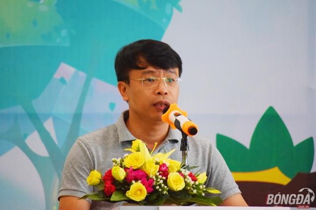 VCK giải Bóng đá Nhi Đồng U11 Quốc gia 2017: U11 SHB Đà Nẵng chạm trán U11 Quảng Ninh trận khai mạc - Bóng Đá