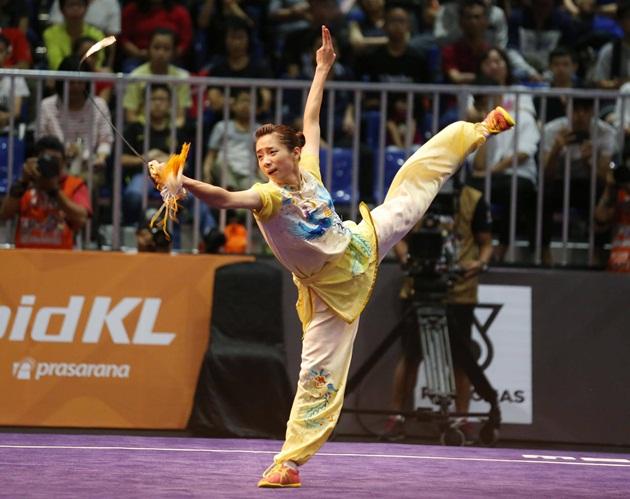 Trực tiếp SEA Games 29 (20/08): Dương Thúy Vi tiến sát huy chương vàng đầu tiên cho Đoàn thể thao Việt Nam - Bóng Đá