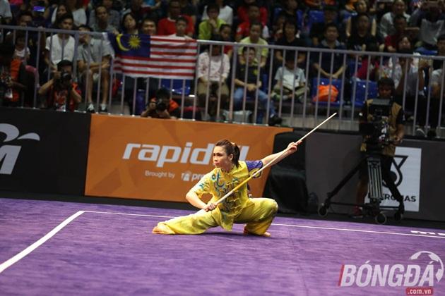 Trực tiếp SEA Games 29 (20/08): Việt Nam CHÍNH THỨC có huy chương vàng thứ hai - Bóng Đá