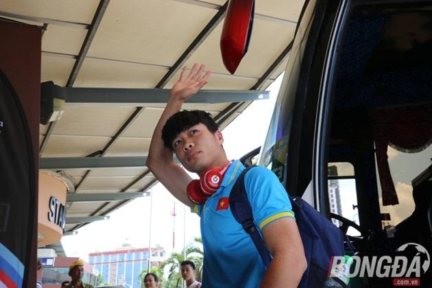 Trực tiếp SEA Games 29 (24/08): U22 Việt Nam đến sân Selayang, sẵn sàng 'tử chiến' Thái Lan - Bóng Đá
