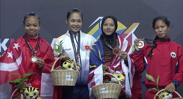 TRỰC TIẾP SEA Games 29/08: Pencak Silat mở hàng HCV - Bóng Đá