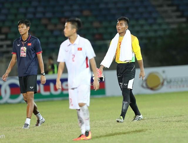 Điểm tin bóng đá Việt Nam sáng 14/09: U18 Việt Nam bị loại, Bầu Đức tiếp tục công kích HLV Hoàng Anh Tuấn - Bóng Đá
