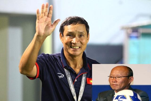 """Điểm tin bóng đá Việt Nam sáng 03/10: U19 Việt Nam có HLV thủ môn """"khủng"""" - Bóng Đá"""