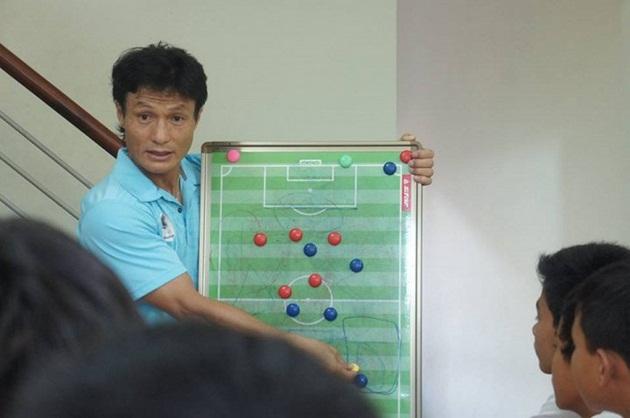 Ông Park Hang-Seo sẽ tiếp tục khiến VFF phá lệ? - Bóng Đá