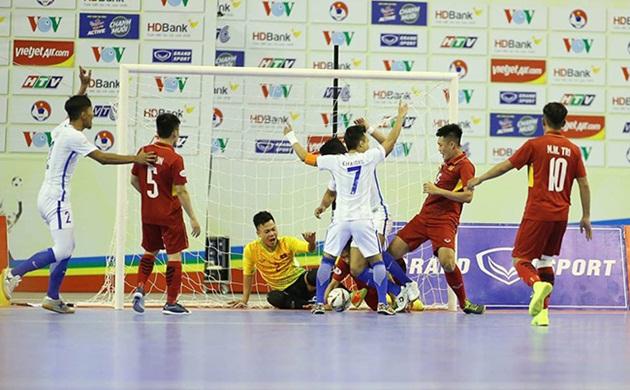 Thua thảm Malaysia: Futsal Việt Nam, vì đâu nên nỗi? - Bóng Đá