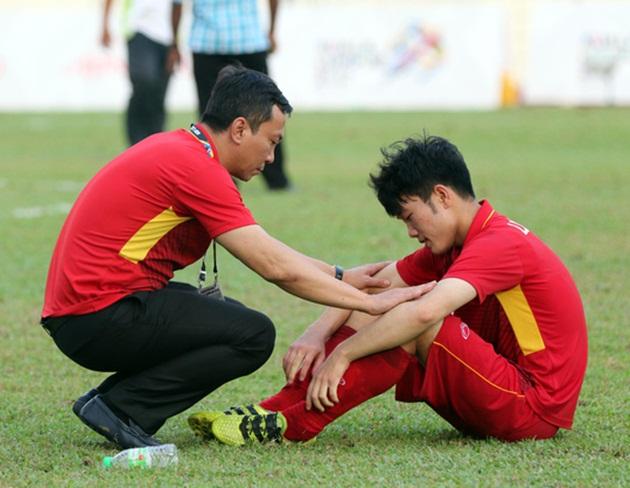 Bóng đá Việt Nam giờ gặp ai cũng sợ! - Bóng Đá
