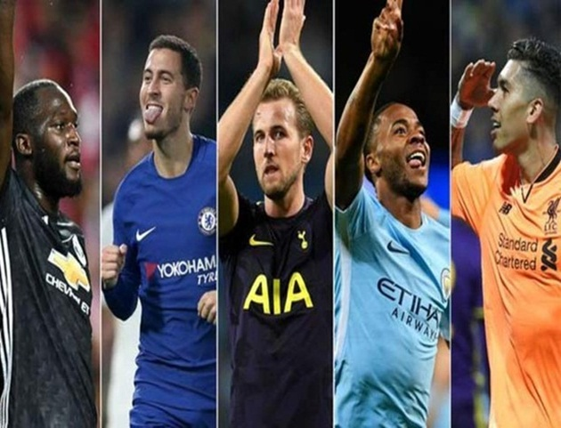 Người Anh ở Champions League: Phía trước là bầu trời! - Bóng Đá