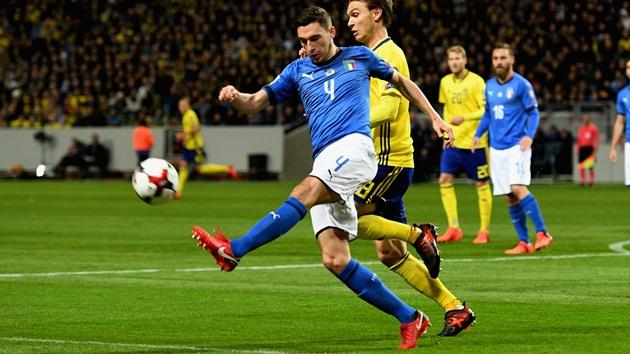 Azzurri thất bại: Khi Ventura không hiểu ý… Mourinho - Bóng Đá